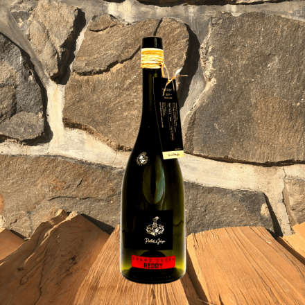 Reddy 2018 Grand Cuvée